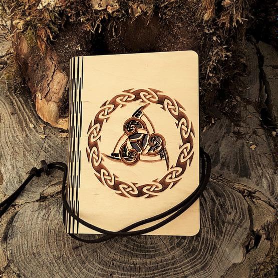 Viking motif entier