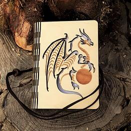 Carnet dragon