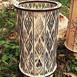 LAMPE AMAZONIA