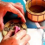 Montage de la boite metatron 7 chakras