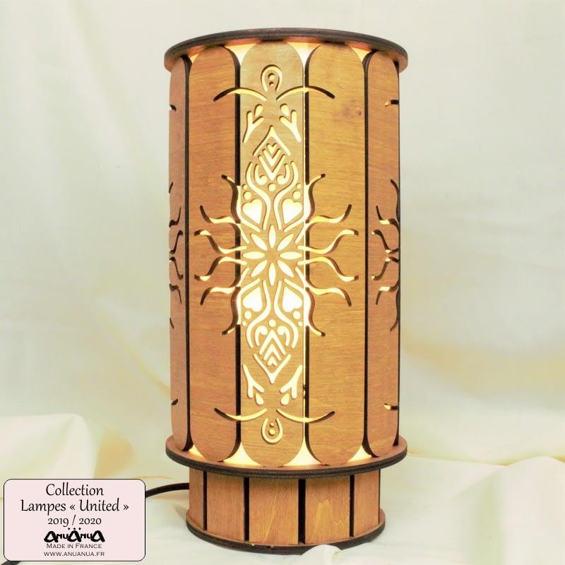Lampe Mahana